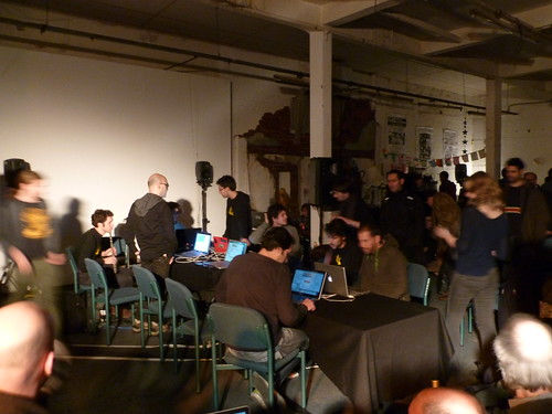 Barcelona Laptop Orchestra