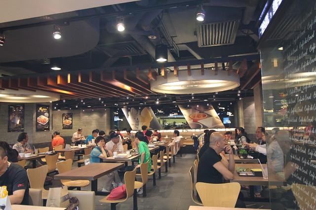 Cafe de Coral (3)