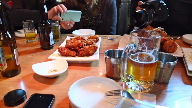 Zabu Chicken | Robson Street, Vancouver
