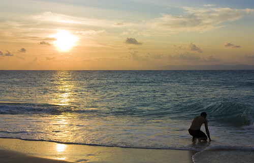 Lakshmanpur Beach _ Neil Island