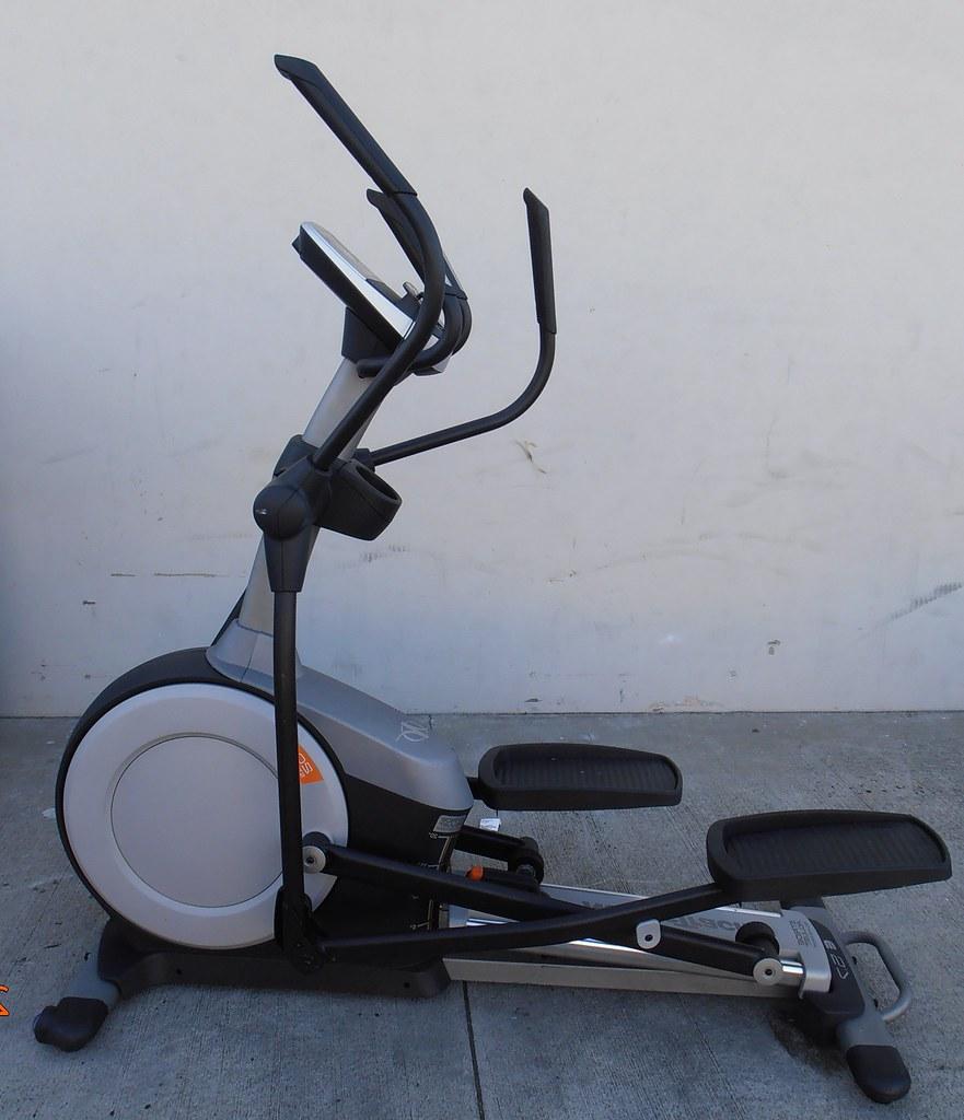 stair stepper elliptical machine