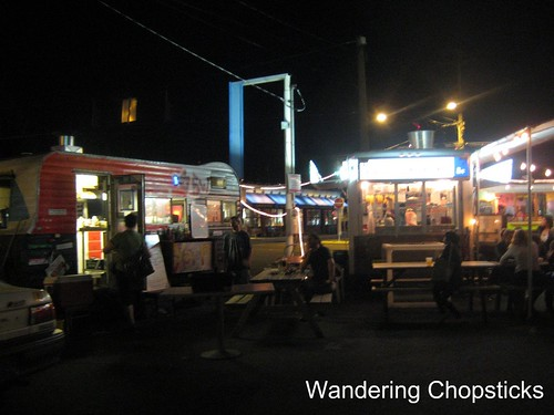 15 Whiffies Fried Pies (Food Cart) - Portland - Oregon 2