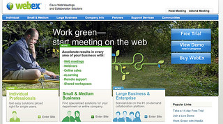 online meeting software (by: Brian LeRoux, creative commons license)