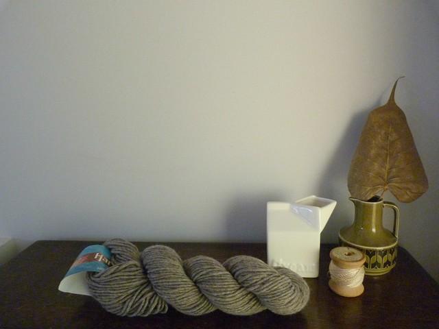 Harmony 10ply yarn
