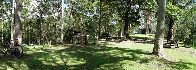 Camp Mountain Picnic Area