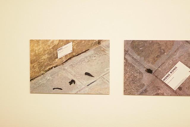 """RU EXHIBITION: """"Structures Of Valorization/Colonization"""" By Leban/Kleindienst"""