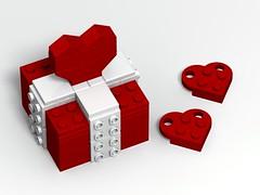 Slide: 40029 Valentines Day Box