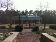 Leita Thompson Pavillion