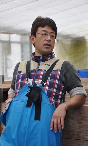Takahiro Iizuka-san