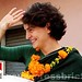 Priyanka Gandhi Vadra's campaign for U.P assembly polls (25)