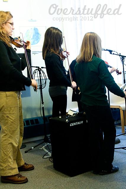 Heikinpaiva Violin