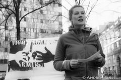 Occupy Mohrenstrasse