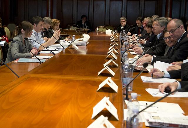 La Conferenza delle Regioni insorge contro l'ipotesi di tagli alla Sanita'