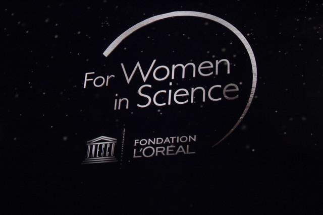 Prix l'Oréal-UNESCO pour les Femmes et la Science 2014