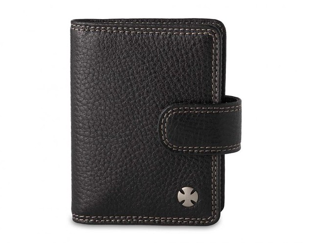 Holder leather men Dierhoff, collection - D 7149.