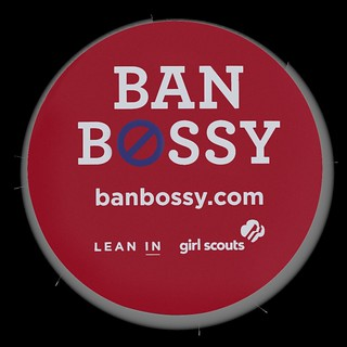 Ban Bossy Campaign Addresses Gender Socialization, Encourages Girls to be Leaders