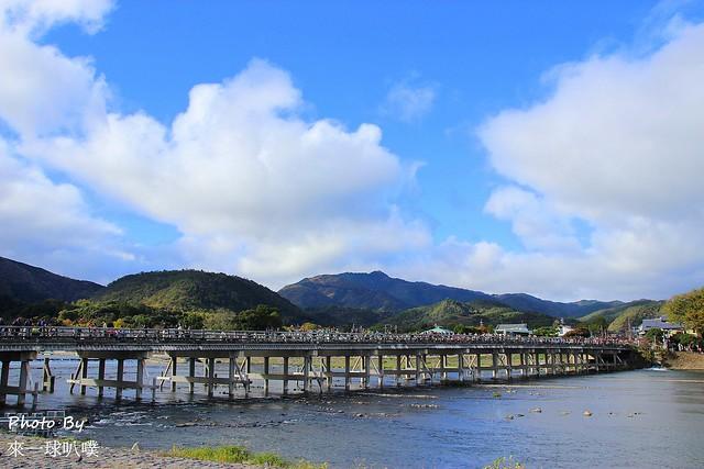 嵐山公園82