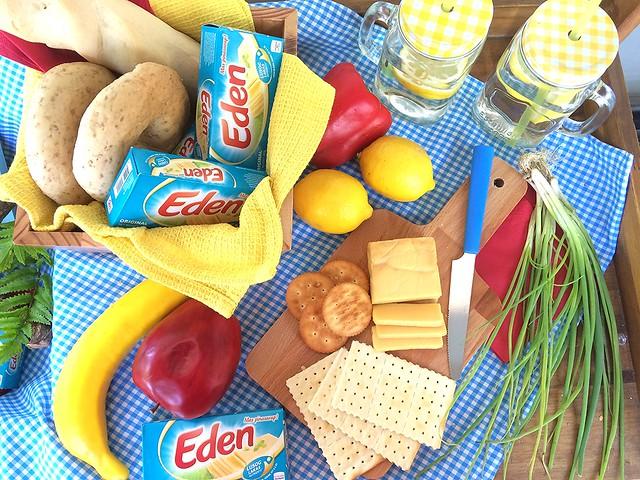 EDEN Cheese Unveils The New Eden Mommy