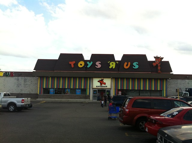 Toys R Us Mall : Toys r us augusta mall flickr photo sharing