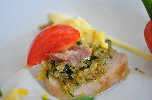 ボジョレーヌーボー ヌーボーに合う料理