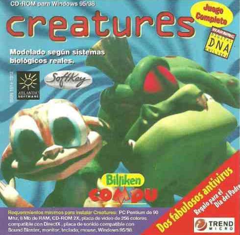 los juegos de pc de billiken (que nostalgia)