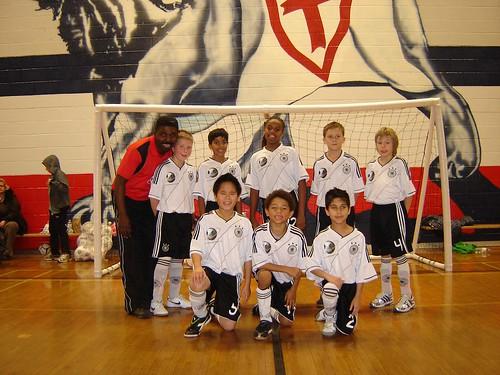 U12 Germany s