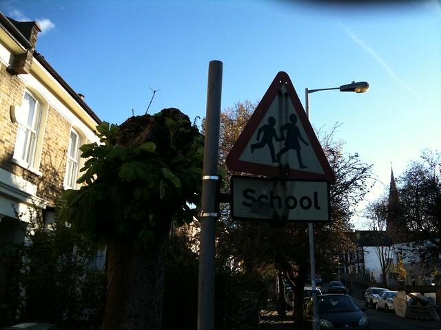 Ashmead Road
