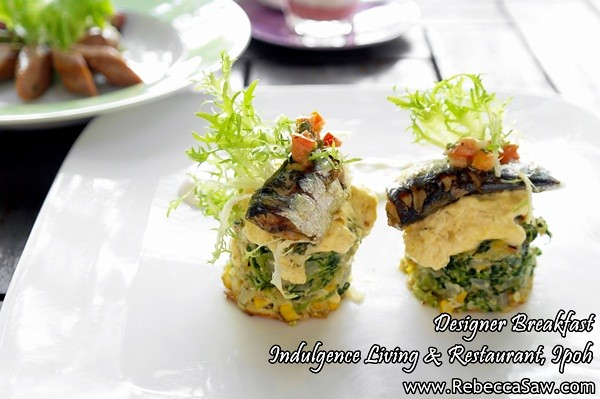 designer breakfast - indulgence Living & Restaurant Ipoh-4