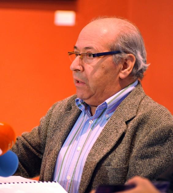 Benito Losada
