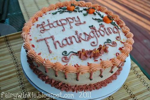 thankscake