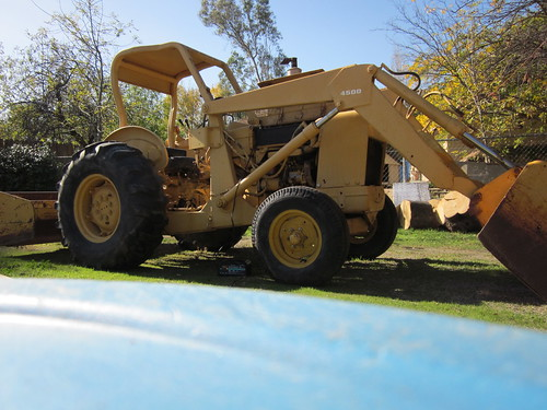 Ford 4500 Shifting problem | Tractor Forum - Your Online Tractor ...