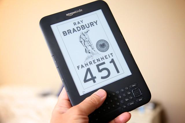 lecteur ebook marché livres numériques