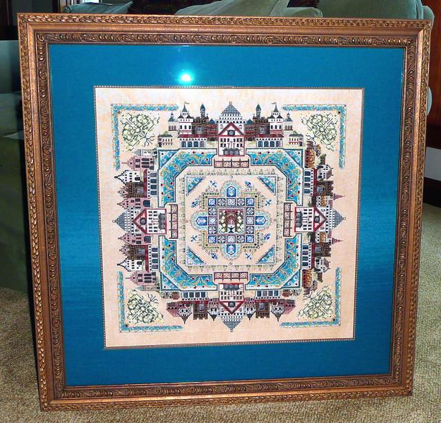 MTM framed 120111