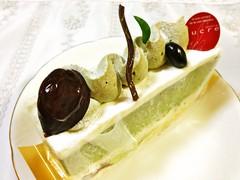 今日のお菓子 No.91 – 「sucre」