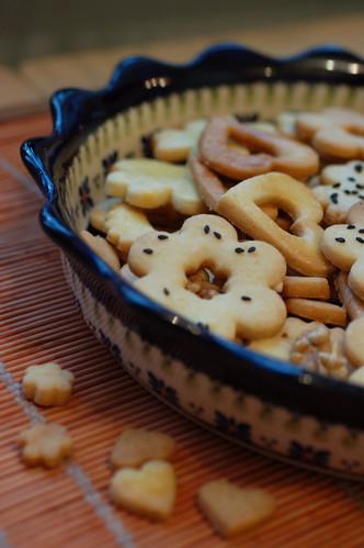 страсти по печенью