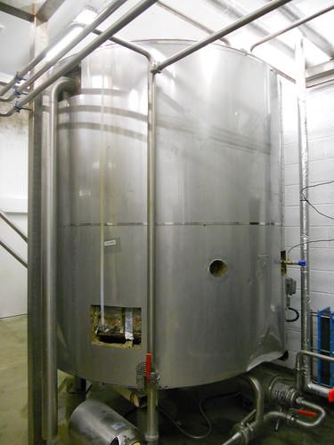 Evan Evans Brewery