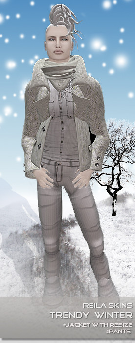 winter fair -   Trendy Winter
