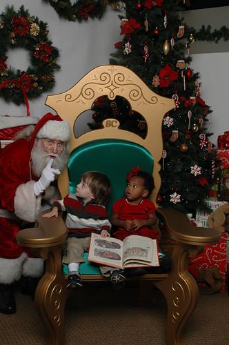 Santa 2011