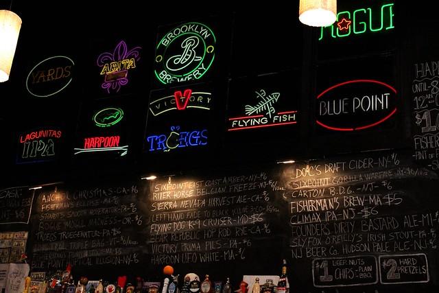 6455580067 0f2c6347b9 z Beer Bar   Barcade, Jersey City
