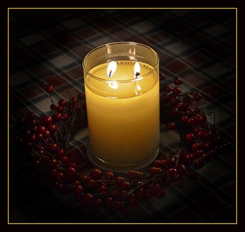 candle familycircleholidays