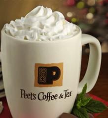 coffee(0.0), cup(1.0), food(1.0), coffee cup(1.0), drink(1.0), dessert(1.0), latte(1.0),