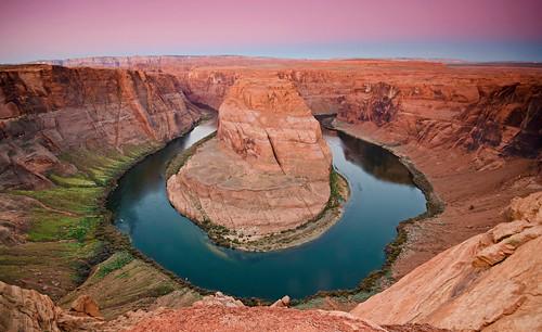 arizona classic sunrise twilight colorado wideangle canyon page horseshoebend