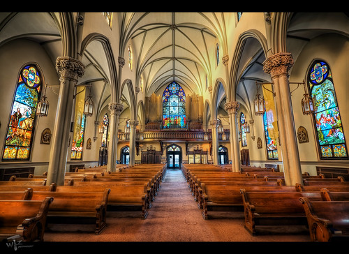 church pittsburgh cathedral pennsylvania historic historiclandmark promote photomatix saintmaryofthemount promotecontrol theaterwiz theaterwizphotography