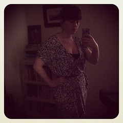 There is no light in Wellington today #dressember