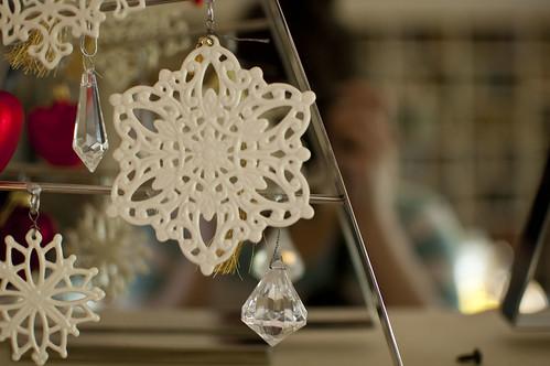 lenox snowflake