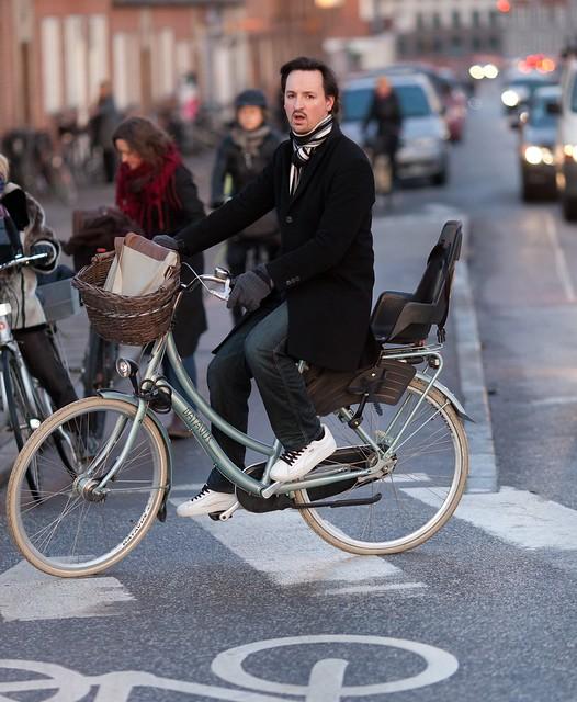 Copenhagen Bikehaven by Mellbin 2011 - 1481