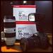 Two L Lenses: 16-35mm f/2.8L II, 70-200mm f/2.8L IS II USM