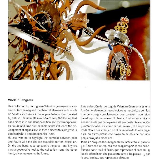 Future Fashion page 154-155