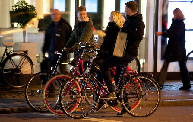 Copenhagen Bikehaven by Mellbin 2011 - 2830