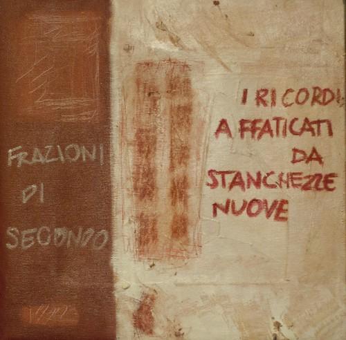 frazioni di secondo by Irene Papini